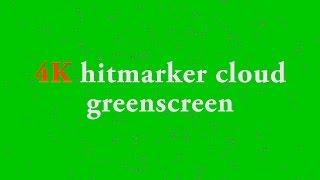 Hitmarker Cloud 4K green screen