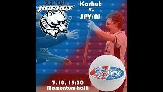 Karhut - SPV/NJ