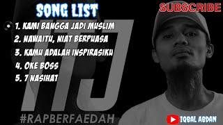 Download Lagu Ibnu The Jenggot - 7 Nasihat || Full Album RapBerfaedah 2020 mp3