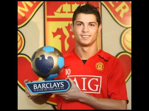 10 อันดับนักฟุตบอลที่หล่อที่ในโลก