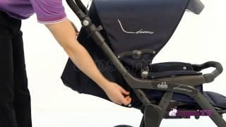 Прогулочная коляска Cam Dinamico 4S (Кам Динамико 4С)(Прогулочная коляска Cam Dinamico 4S (Кам Динамико 4С) http://lapsi.ru/e-store/xml_catalog/index.php?item=17583 Сидение: - для детей от 6 до..., 2014-03-17T06:02:58.000Z)