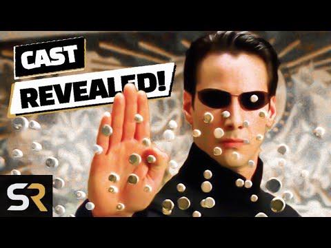 Matrix 4: Everything