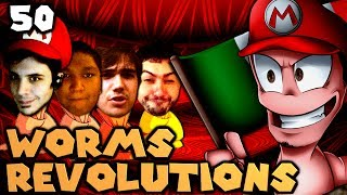 The Greatest Ending Ever! (Worms Revolution: The Derp Crew - Part 50)