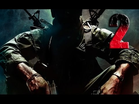 Lets Play COD BO1 Zombie #2