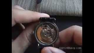 Difference between Manual Wind, Automatic and Quartz Watch Movements - By Ashton Blakey