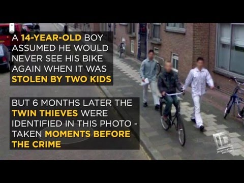 5 Crimes Caught On Google Street View