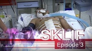 Sklif (E3) Treating a patient who fell under a train. thumbnail
