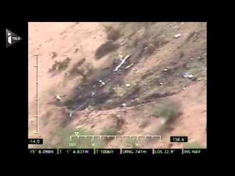 Crash d'Air Algérie : l'enquête révèle des erreurs de pilotage