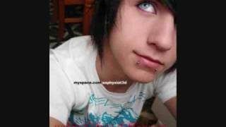 Emo Boy Are The Sex