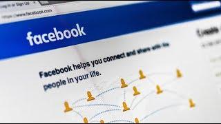 Facebook creating data-mining 'monsters'