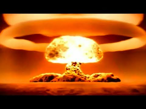 Nuclear Weapons: A Time-Lapse History