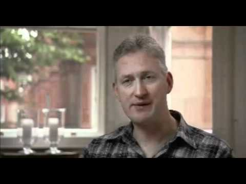 I'm A Celebrity Get Me Out Of Here:Meet Lembit Opik