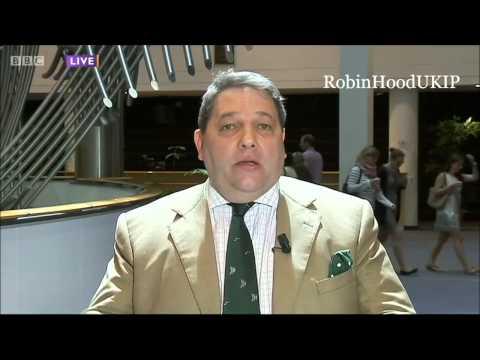 David Coburn UKIP destroys Gay campaigner Peter Tatchell