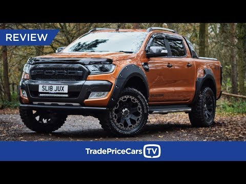 the-new-ford-ranger---wildtrak-3.2-diesel!