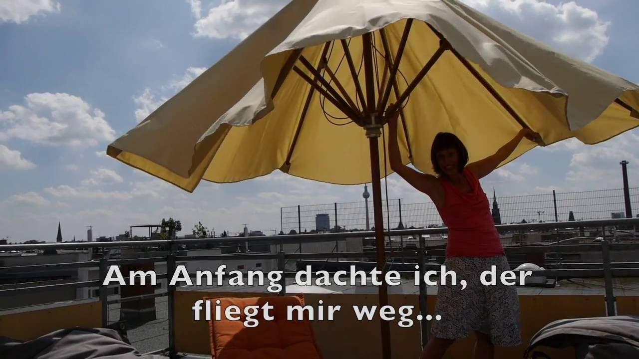 Mein Sonnenschirm Von SCHNEIDER Schrime