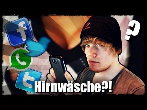 Social-Media = Gehirnwäsche?! / Facebook-Klischees!! - iBlali