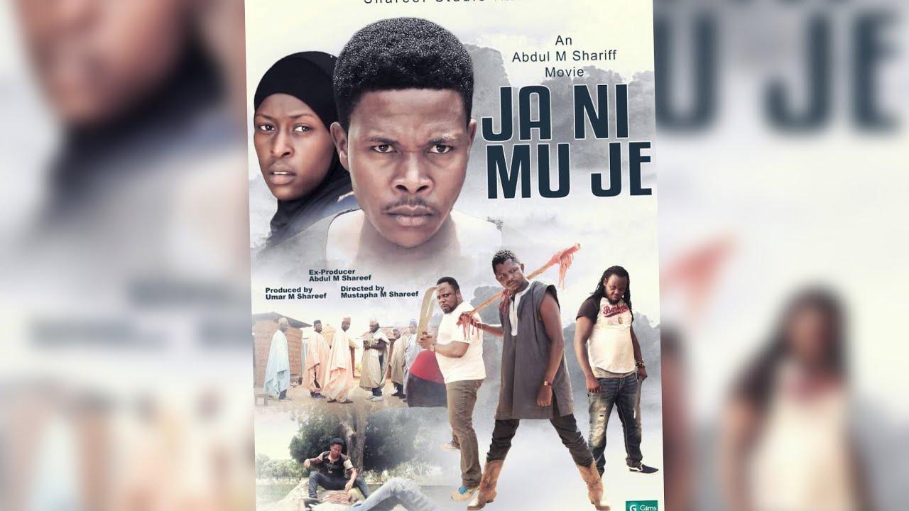 Download JANI MUJE LATEST HAUSA FILM 1&2 ORIGINAL FULL HD