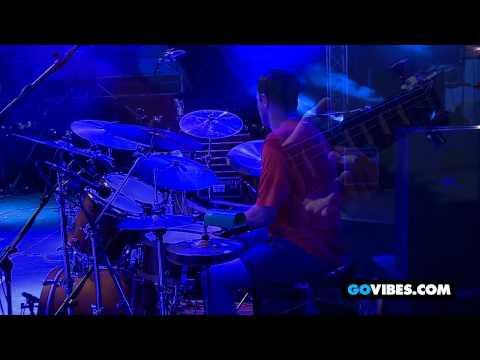 "Strangefolk Reunion Performs ""Cabin John"" at Gathering of the Vibes 2012"