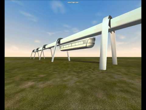 Monorail SAFEGE