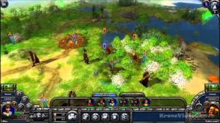 Fantasy Wars Gameplay PC HD