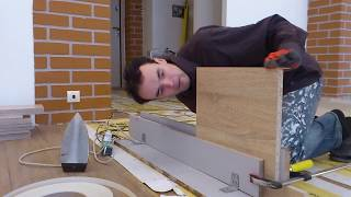 #RR# Мебель своими руками без переплат. Часть 2 / Making handmade home furniture without overpays