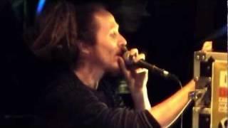 """Nantes Dub Club #3 - Dub Livity ▶ Dixie Peach """"Roots Man Warrior"""" Dub [Jah Tubby"""