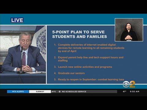 coronavirus-update:-mayor-de-blasio-announces-nyc-schools-closed-for-rest-of-year