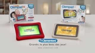 Clempad Plus Et Ma Première Clempad Plus (2013)