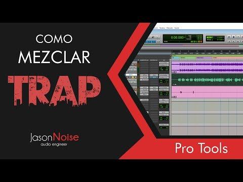 Como Mezclar Voces De Trap | Paso 2 |Descarga el Proyecto |