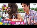 5 Minuten Vorschau - SOY LUNA Folge 61    Disney Channel