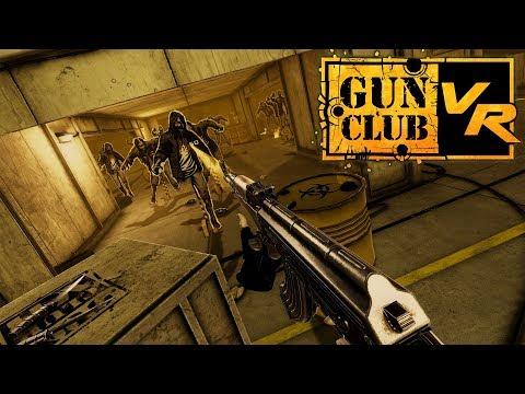 Gun Club Vr The Review