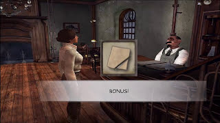 Syberia Android GamePlay
