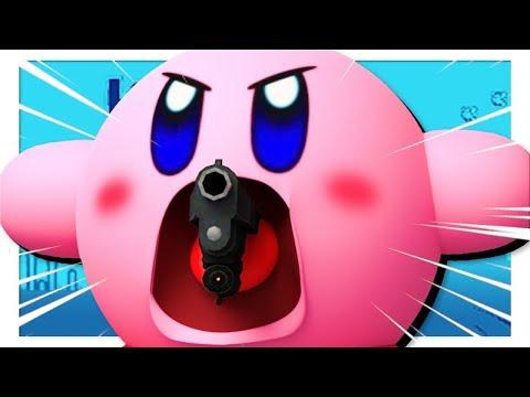 Kirbys Truly Strangest Ally