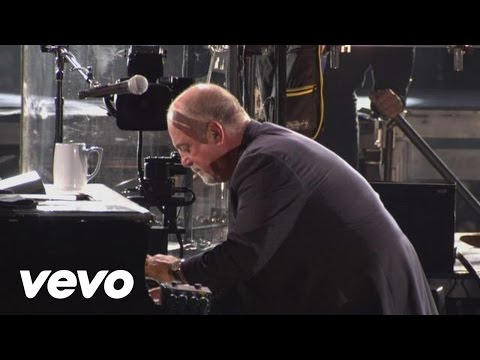 Billy Joel - Prelude/Angry Young Man (from Live at Shea Stadium)