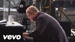 Watch Billy Joel Angry Young Man video