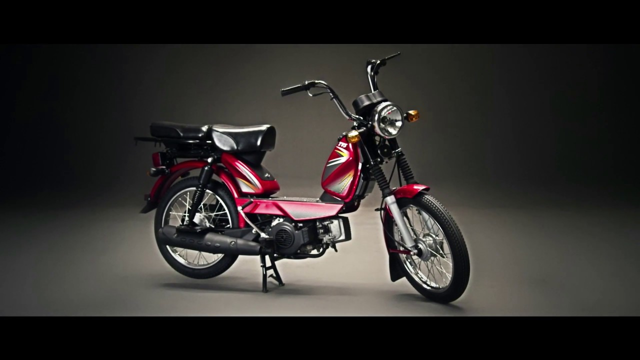 Tvs Xl100 Features Av Bengali Youtube