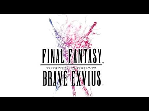 Final Fantasy Brave Exvius - Moment Of Recall (OST)
