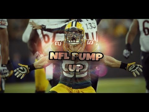 NFL Pump Up :