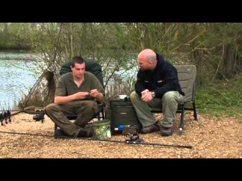 The TotalCarp Way With PVA