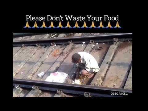 please-don't-waste-your-food-🙏🙏-||-really-heart-touching-||😔😔