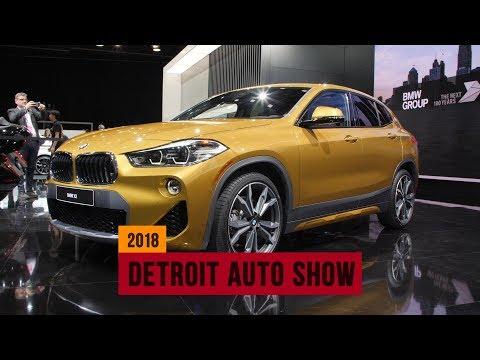 2018 BMW X2: Bimmer
