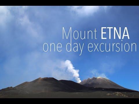 Mount Etna | Sicily | Travel | Crashed Drone