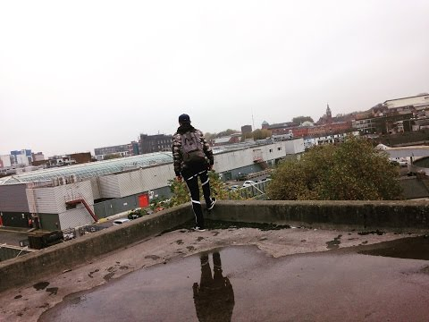 Swindon RoofTop Missions (ALMOST GOT CAUGHT)