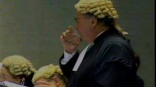 Famous Judges From Australia
