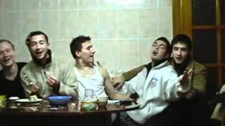 "Steklovata's ""Novi God"" - Moldavian parody No. 1"