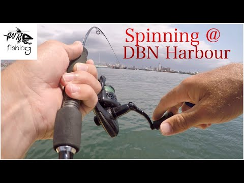 Spinning At DBN Harbour December 2019 (KZN, South Africa)