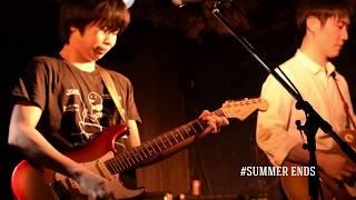 LBM live@京都METRO 2017/3/27 thumbnail