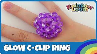 YouTube - C-Clip Ring