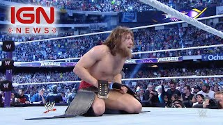 Daniel Bryan Cleared to Wrestle! - IGN News