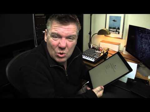 iPad Pro: Is it too big to handle?  - Unboxing & Setup!